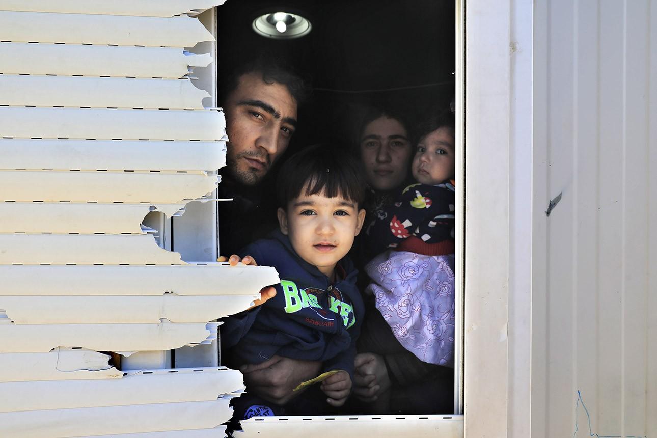 Να μεταφερθούν περισσότεροι αιτούντες άσυλο στην ηπειρωτική Ελλάδα, καθώς πλησιάζει η επέτειος της Συμφωνίας ΕΕ-Τουρκίας