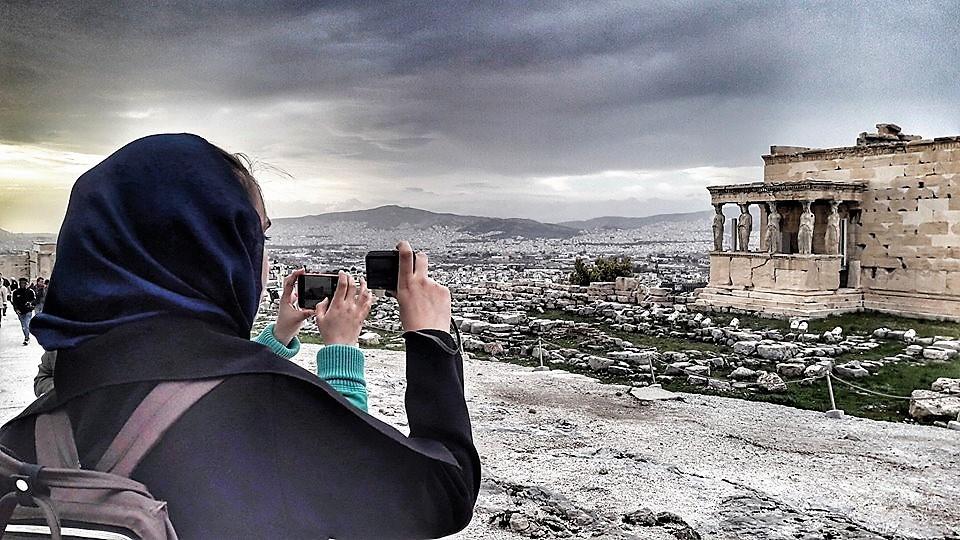 Έκθεση Φωτογραφίας: «Αθήνα, Η πόλη μου…» από τη Φωτογραφική Ομάδα της Κάριτας Ελλάς
