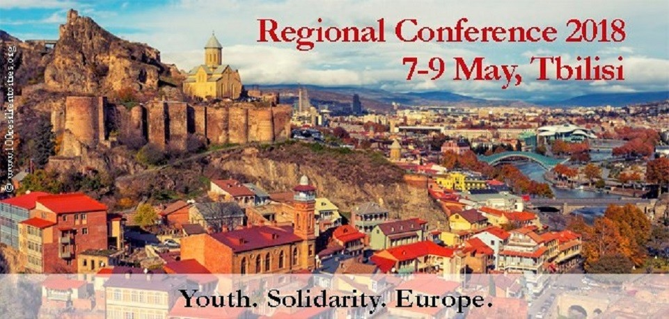 Youth at the centre of Caritas' action