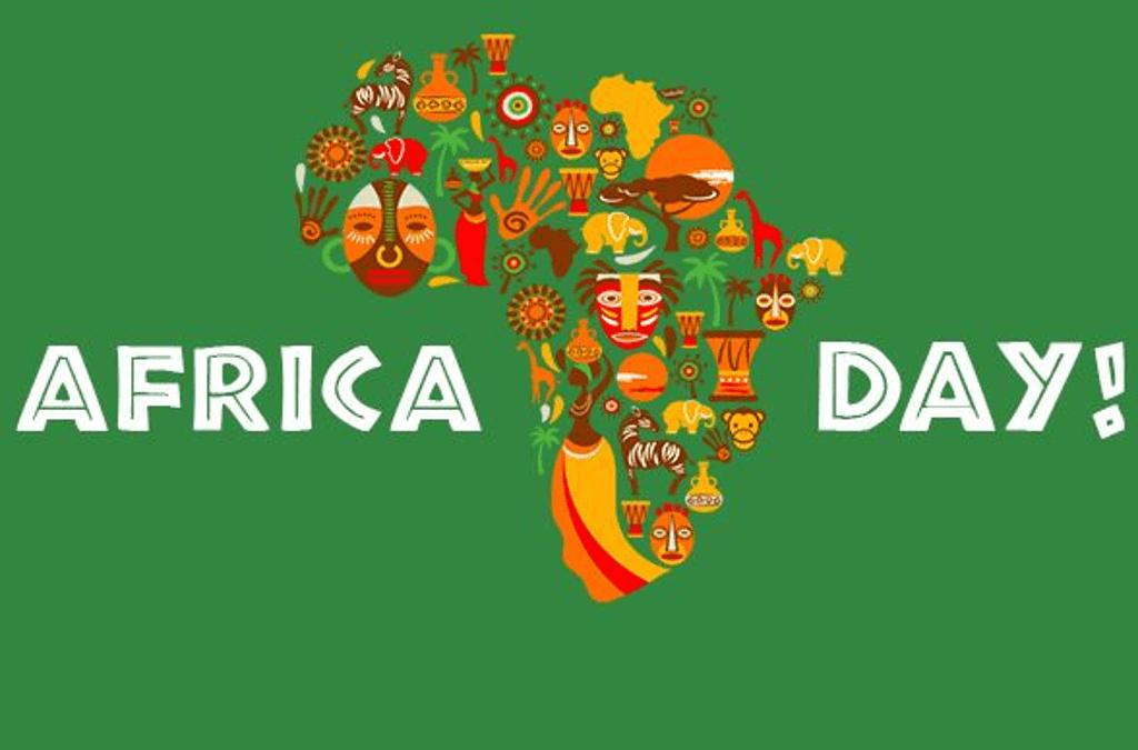 Αφρικανικό Φεστιβάλ  στο Κοινωνικό Κέντρο της Κάριτας Ελλάς στο Νέο Κόσμο