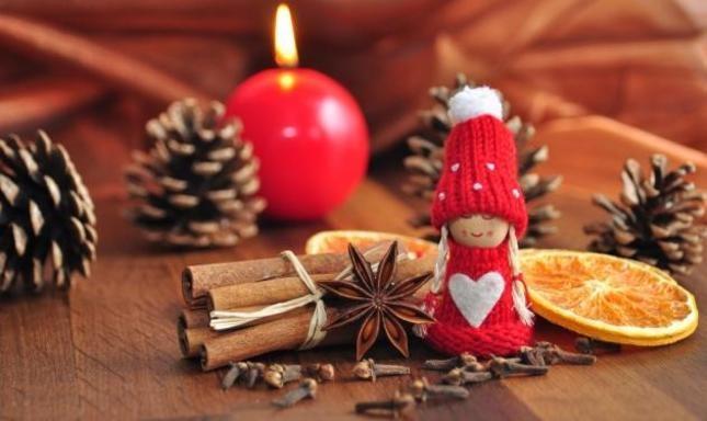 Χριστουγεννιάτικη Γιορτή  στο Κοινωνικό Κέντρο του Νέου Κόσμου