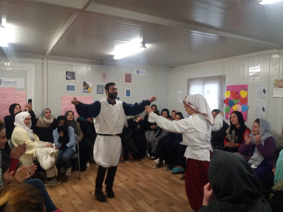 dancing traditional Lesvos1