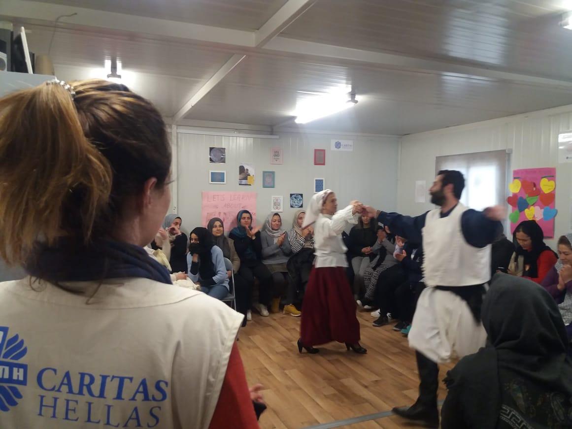 dancing traditional Lesvos6