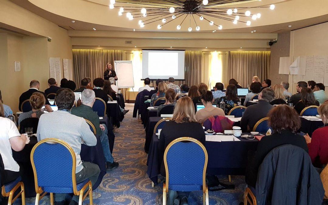 Παγκόσμιο Ανθρωπιστικό Συνέδριο Διεθνούς Κάριτας στην Αθήνα
