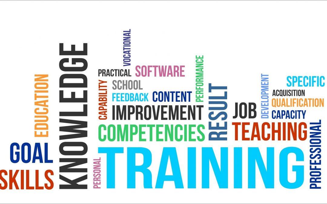 Soft Skills Training στο Κέντρο της Κάριτας Ελλάς στην Κυψέλη