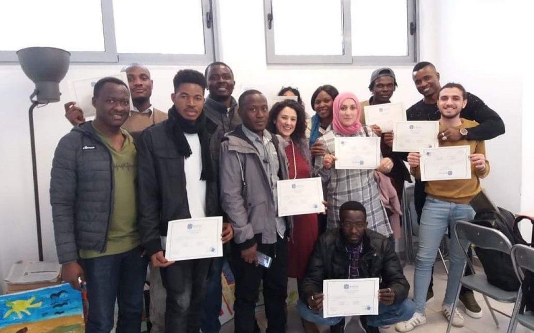 «Εργαστήριο Εκπαίδευσης στις εργασιακές δεξιότητες»