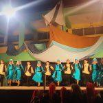 Inter-school Greek Folk Dance Festival