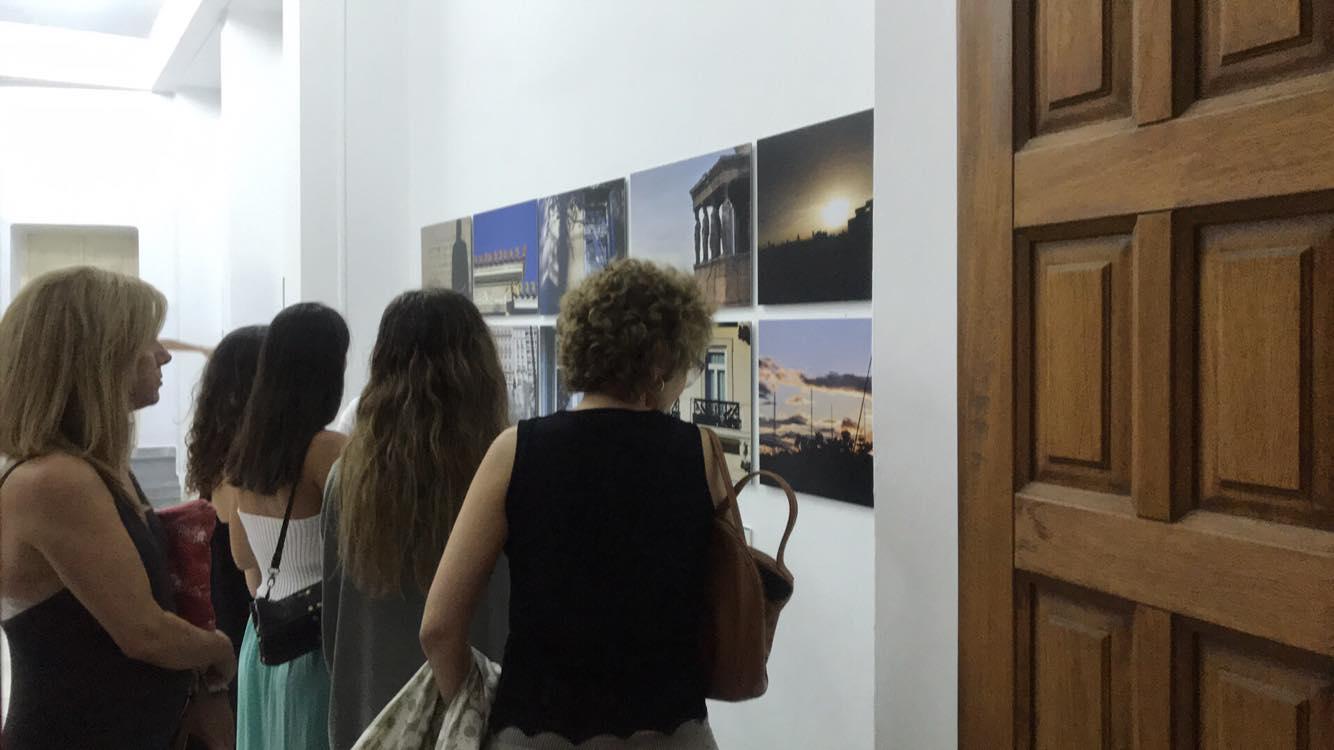 Photo Exhibition_Tinos 2