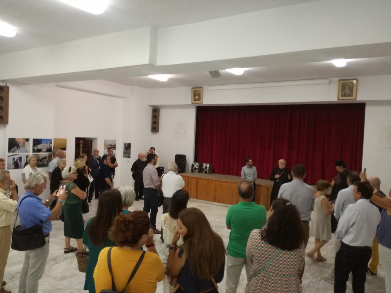 Photo Exhibition_Tinos 8