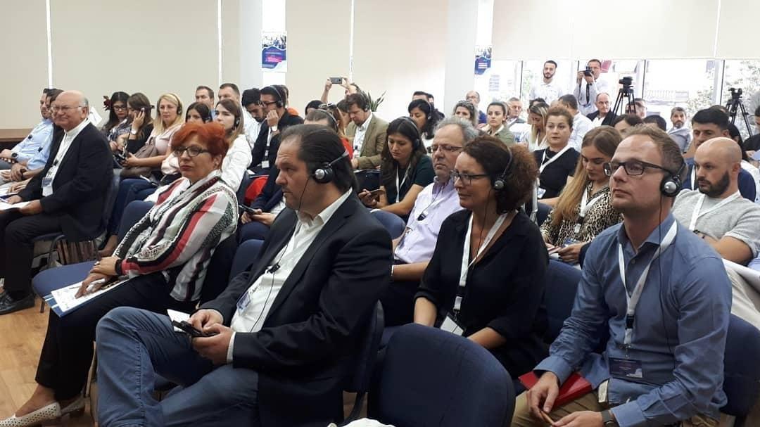 ELBA 3 Steering Group Meeting & YourJob – Shkoder (Albania), 18-20.09.2019