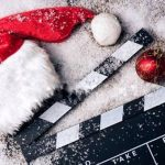 🎄CHRISTMAS MOVIES🎄  AT CARITAS SOCIAL SPOT, NEOS KOSMOS