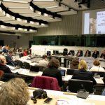 CARITAS HELLAS PARTICIPATION TO THE JOB CREATION CONFERENCE OF CARITAS EUROPA – 22.11.2019