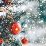 Christmas Celebration  At Caritas Social Spot in Neos Kosmos (Rene Pio 2A)