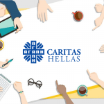 Friday Job Clubs at Caritas Hellas Social Integration and Employability Center
