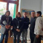 EDUCATIONAL SESSIONS AND FIELD VISITS - LESVOS
