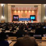 Συμμετοχή της Κάριτας Ελλάς στο Πρώτο Παγκόσμιο Φόρουμ Προσφύγων της Ύπατης Αρμοστείας του ΟΗΕ