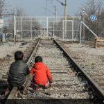 Κάριτας Ευρώπης: Έκκληση για μετεγκαταστάση των ασυνόδευτων ανηλίκων παιδιών